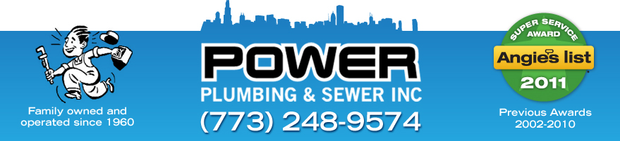 Power Plumbing & Sewer Contractor Inc., Chicago, IL